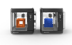 MakerBot Sketch 3D Bundle 2 st skrivare