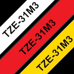 Brother TZe-31M3
