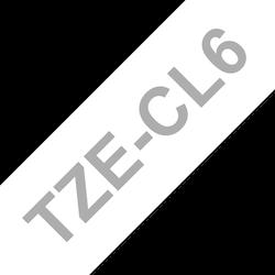 Brother TZe-CL6 original rengöringstape för skrivhuvuden, 36 mm