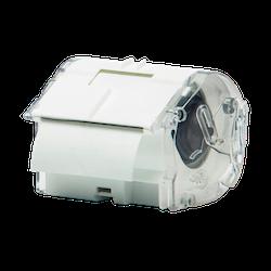 Brother CZ-1005 original fortlöpande etikettrulle, 50 mm