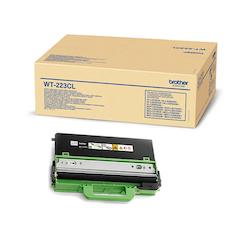 Brother WT-223CL originalbehållare för överskottstoner