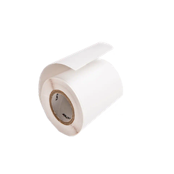 Brother RD-Q04E1 Pappersetiketter 51 mm x 26 mm 12-Pack