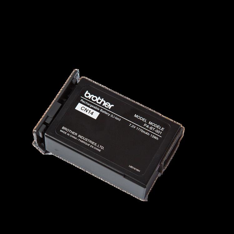 Brother PABT001A Batteri LI-ION RJ-3150