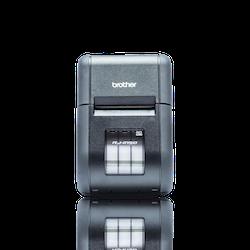 Brother RJ-2150 Mobil Etikett/kvittoskrivare