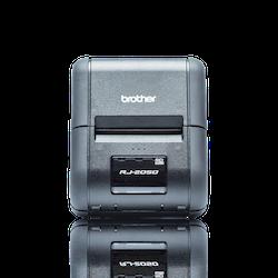 Brother RJ-2050 Mobil Etikett/kvittoskrivare