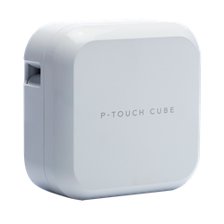 Brother P-Touch CUBE Plus, vit