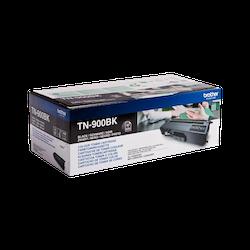 Brother TN900BK original tonerkassett, svart