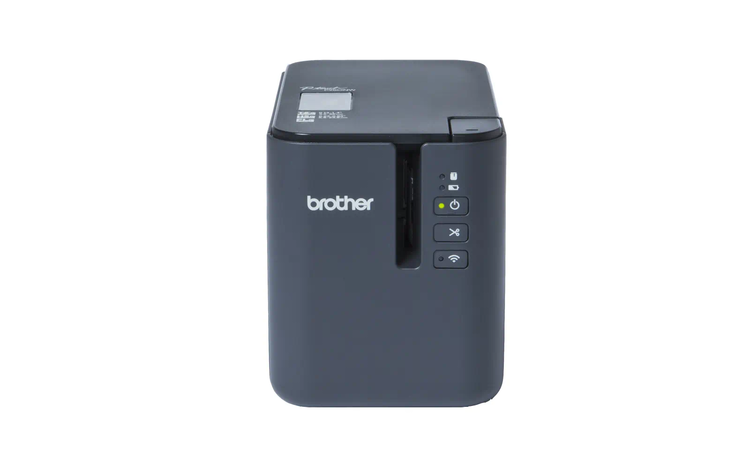 Brother PT-P950NW etikettskrivare