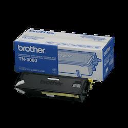 Brother TN-3060 original tonerkassett med hög kapacitet, svart
