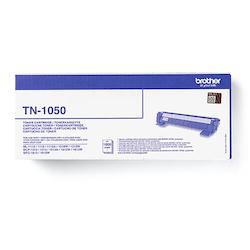 Brother TN1050 original tonerkassett, svart