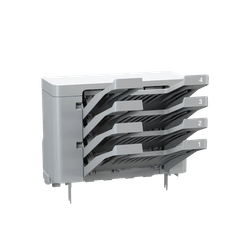 Brother MX-4000 Sorteringsfack 4 x 100 ark