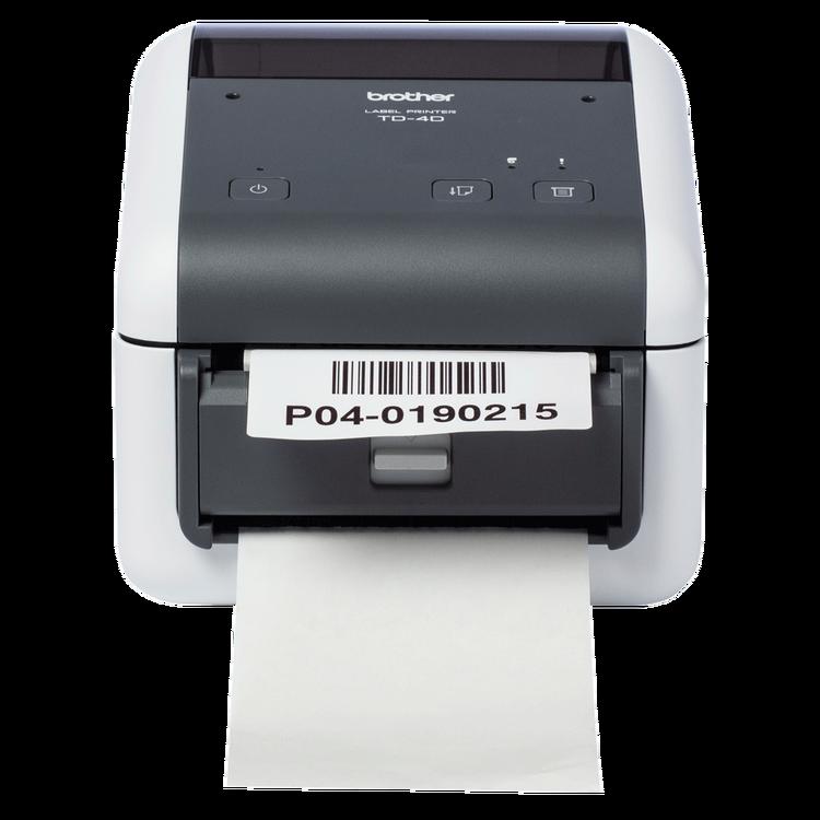 Brother PA-LP-002 etikettavskalare för TD-4D-serien