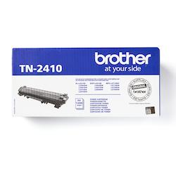 Brother TN-2410 tonerkassett, svart