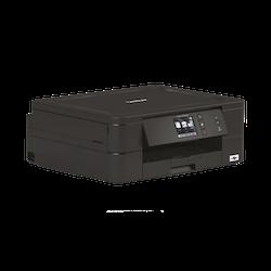 Brother DCP-J772DW multifunktion bläckstråleskrivare