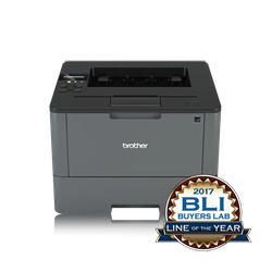 Brother HL-L5100DN monolaser