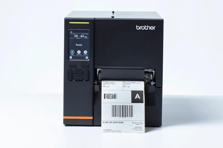 Brother TJ-4021TN etikettskrivare