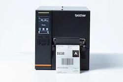 Brother TJ-4121TN etikettskrivare