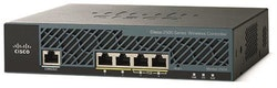 Cisco 2504 Wireless Controller AIR-CT2504-5-K9