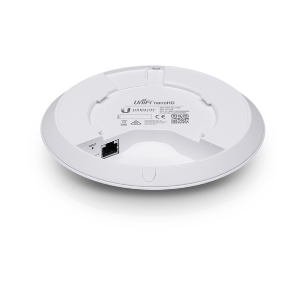 Ubiquiti nanoHD Compact Wave2 AP UAP-NANOHD-3 3-pack