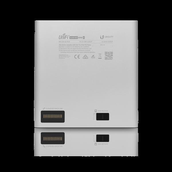 Ubiquiti Cloud Key Controller Gen2 plus, 1TB HDD UCK-G2-PLUS