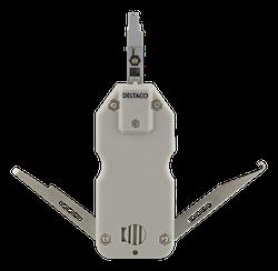 Deltaco VK-263 uttagsverktyg