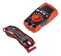 RS Pro RS-960 digital multimeter