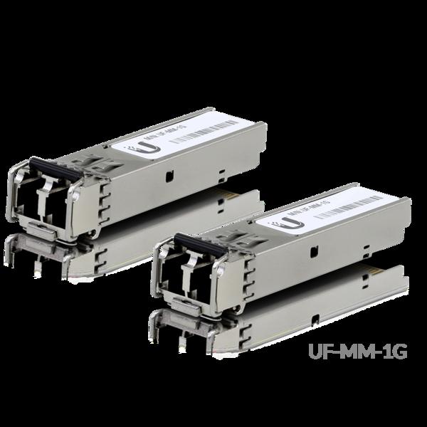 Ubiquiti U Fiber UF-MM-1G 2-pack