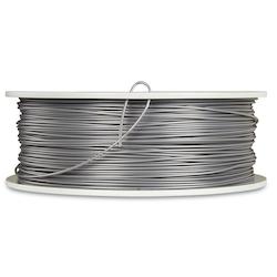 Verbatim 55275 PLA filament 1.75 mm 1 kg Silver