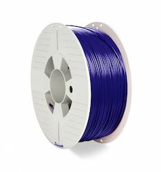 Verbatim 55322 PLA filament 1.75 mm 1 kg Blå