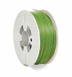 Verbatim 55324 PLA filament 1.75 mm 1 kg Grön