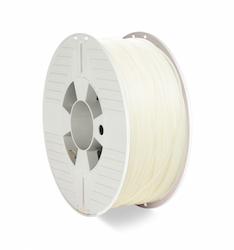 Verbatim 55317 PLA filament 1.75 mm 1 kg Naturlig