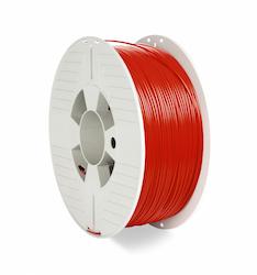 Verbatim 55053 PET-G filament 1.75 mm 1 kg Röd