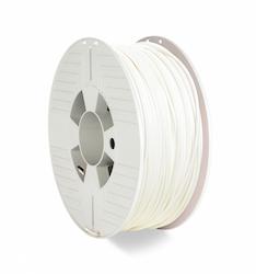 Verbatim 55328 PLA filament 2.85 mm 1 kg Vit