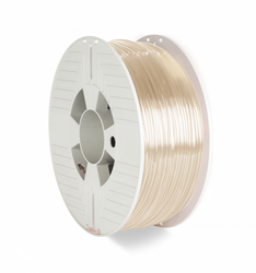 Verbatim 55059 PET-G filament 2.85 mm 1 kg Transparent