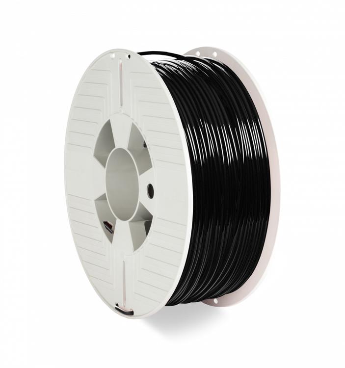 Verbatim 55060 PET-G filament 2.85 mm 1 kg Svart