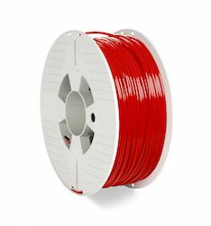 Verbatim 55061 PET-G filament 2.85 mm 1 kg Röd