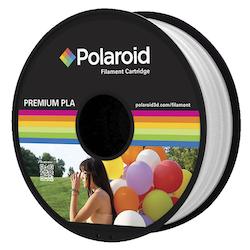 Polaroid PL-8001-00 PLA filament 1.75 mm 1 kg Vit