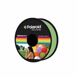 Polaroid PL-8005-00 PLA filament 1.75 mm 1 kg Grön