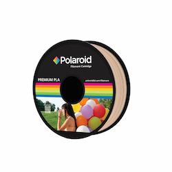 Polaroid PL-8013-00 PLA filament 1.75 mm 1 kg Ljusbrun