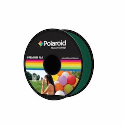 Polaroid PL-8014-00 PLA filament 1.75 mm 1 kg Mörk grön