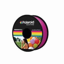 Polaroid PL-8015-00 PLA filament 1.75 mm 1 kg Magenta