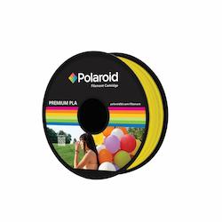 Polaroid PL-8016-00 PLA filament 1.75 mm 1 kg Gul