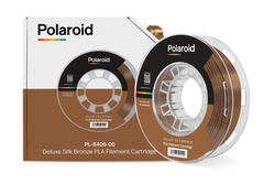Polaroid PL-8406-00 Silkes PLA filament 1.75 mm 0,25 kg Brons