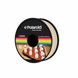 Polaroid PL-8506-00 P-Trä filament 1.75 mm 0,5 kg Trä