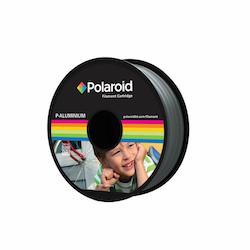 Polaroid PL-8504-00 P-Aluminium filament 1.75 mm 1 kg Aluminium