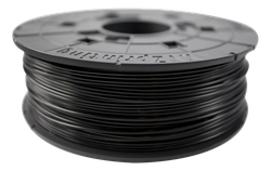 XYZprinting RFPLBXEU00H PLA filament 1.75 mm 0,6 kg Svart