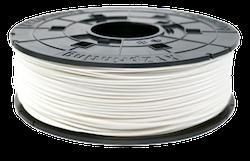 XYZprinting RF10BXEU02B ABS filament 1.75 mm 0,6 kg Vit