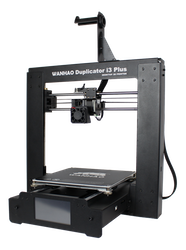 Wanhao i3 PLUS