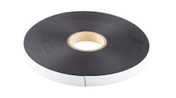 Eclipse FM665 Magnetisktejp med klisterbaksida 25.4mm x 1.5mm 30.5m