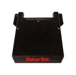 MakerBot Replicator mini Build Plate